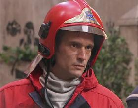 PBLV capitaine des pompiers le retour