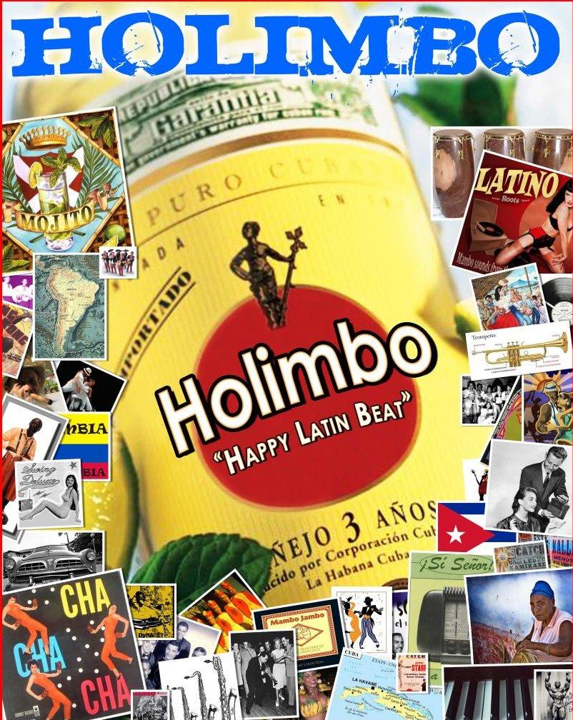 Holimbo à Biocybèle