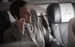Egyptair (Spot TV)
