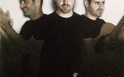 Alberto Ales<br> Album Pop-Rock