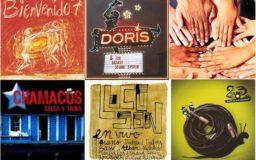 Divers<br>Latin-Rock, Chanson Espagnole, Chanson Française, <br>Soul, Salsa, Latin-Jazz