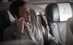Egyptair (Spot TV)