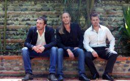 Yakeen<br>Trio musique du monde